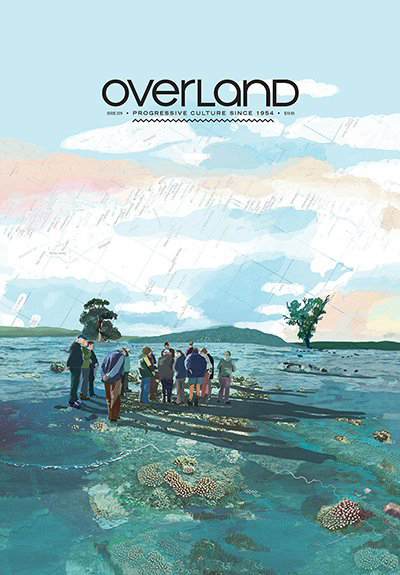 ABR/Overland - $126