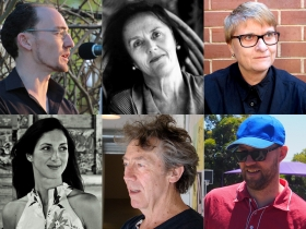 States of Poetry 2016 - South Australia
