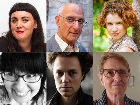 States of Poetry 2016 - New South Wales