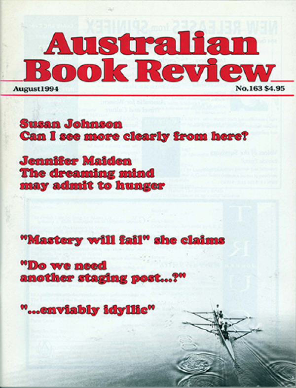 August 1994, no. 163