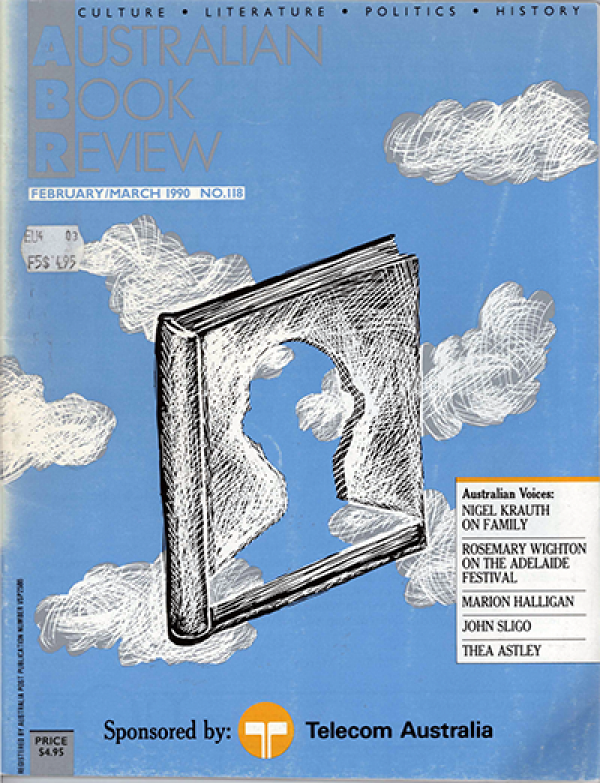 February–March 1990, no. 118
