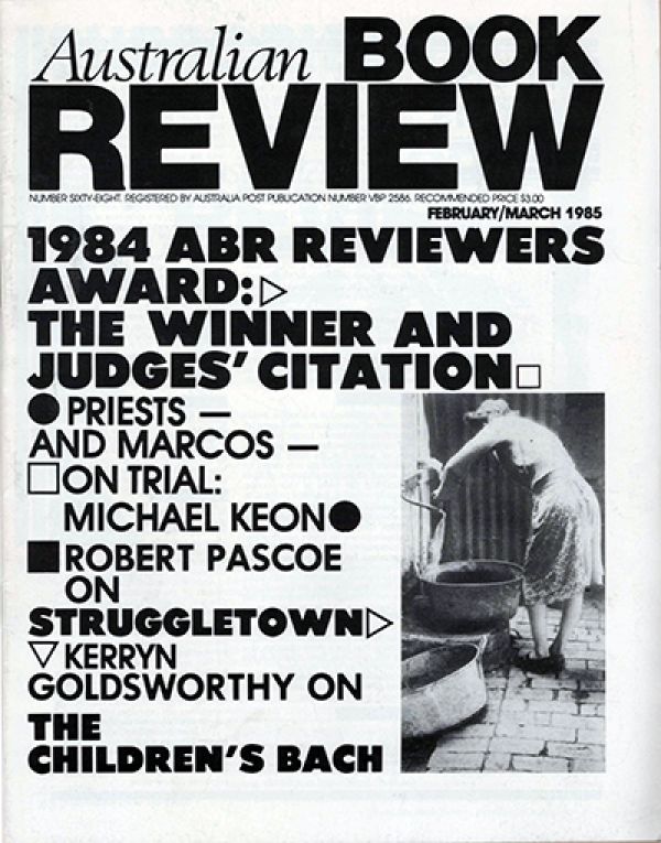 February–March 1985, no. 68