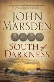 'South of Darkness' by John Marsden