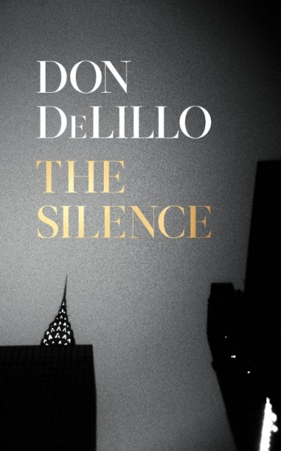Don Anderson reviews 'The Silence: A novel' by Don DeLillo