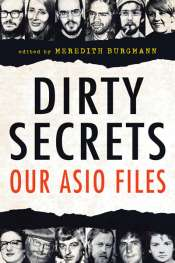 The dirty secrets of ASIO