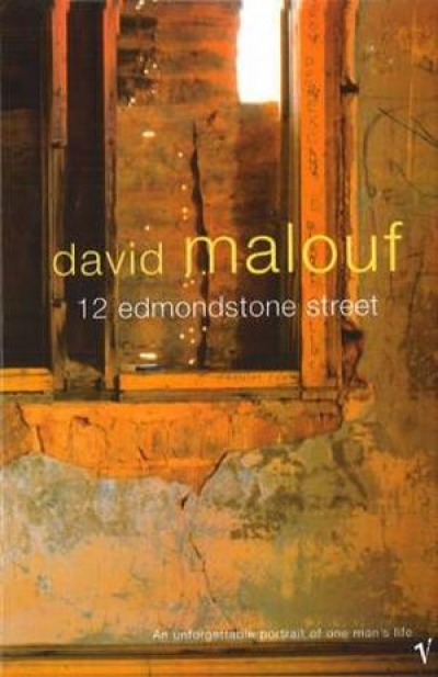 Laurie Clancy reviews '12 Edmonstone Street' by David Malouf