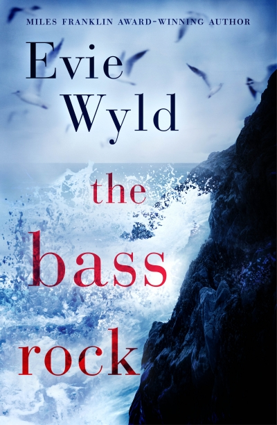 Amy Baillieu reviews 'The Bass Rock' by Evie Wyld