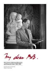 Patrick McCaughey reviews 'My Dear BB' edited by Robert Cumming