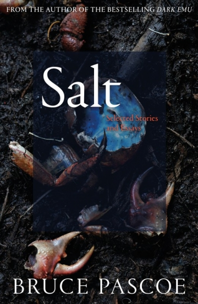 Steve Kinnane reviews 'Salt: Selected stories and essays' by Bruce Pascoe