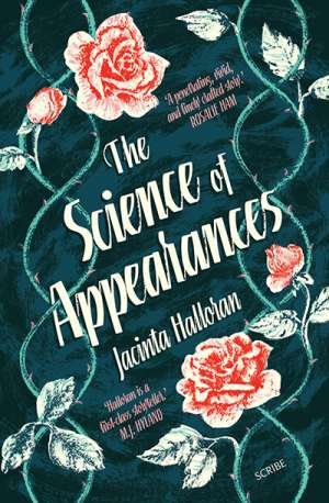 Fiona Wright reviews 'The Science of Appearances' by Jacinta Halloran
