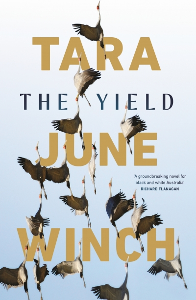 Ellen van Neerven reviews 'The Yield' by Tara June Winch