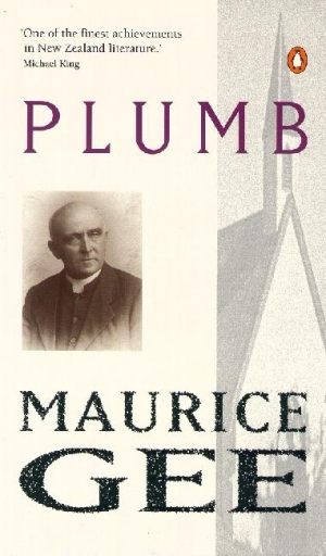 Nancy Keesing reviews 'Plumb' by Maurice Gee and 'Approaches' by Garry Disher