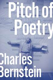 John Hawke reviews 'Pitch of Poetry' by Charles Bernstein