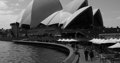 'A lyric future: Enabling the Sydney Opera House to fulfil its potential', by Lyndon Terracini
