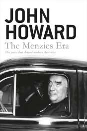 James Walter reviews 'The Menzies Era' by John Howard