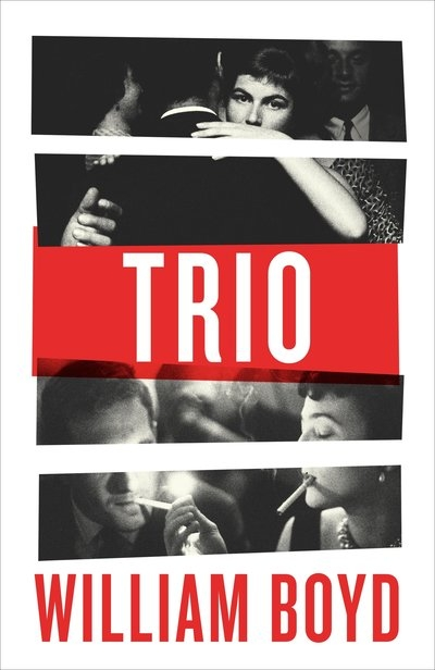 Michael Shmith reviews 'Trio' by William Boyd