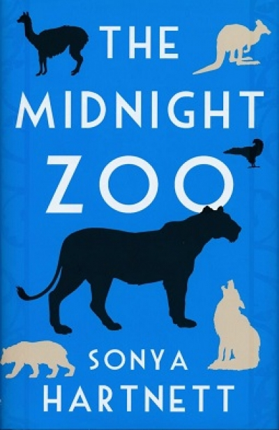 Ruth Starke reviews 'The Midnight Zoo' by Sonya Hartnett and 'The Red Wind' by Isobelle Carmody