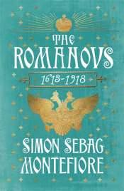 Mark Edele reviews 'The Romanovs: 1613-1918' by Simon Sebag Montefiore