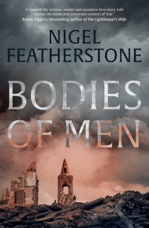 Patrick Allington reviews 'Bodies of Men' by Nigel Featherstone