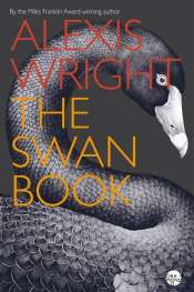 Jen Webb reviews 'The Swan Book' by Alexis Wright