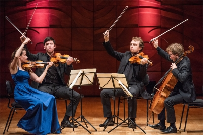Melbourne International Chamber Music Competition