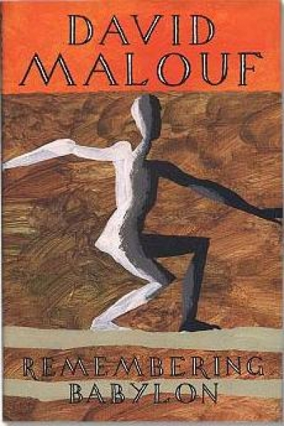 Peter Straus reviews 'Remembering Babylon' by David Malouf