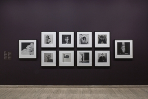 Robert Mapplethorpe: the perfect medium (Art Gallery of New South Wales)