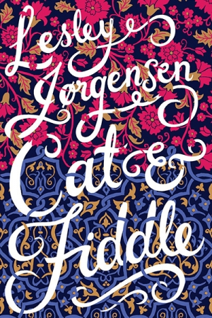 Ruth Starke reviews 'Cat & Fiddle' by Lesley Jørgensen