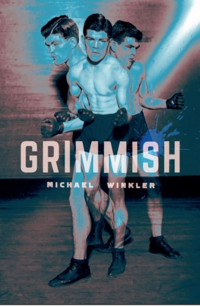 Alex Cothren reviews 'Grimmish' by Michael Winkler