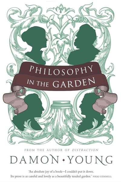 Philosophy in the Garden