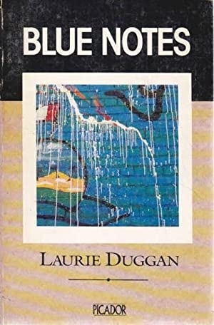 Lyn Jacobs reviews 'Blue Notes' by Laurie Duggan