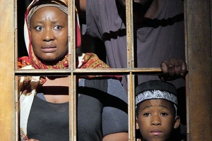 A Man of Good Hope (Isango Ensemble/Young Vic)