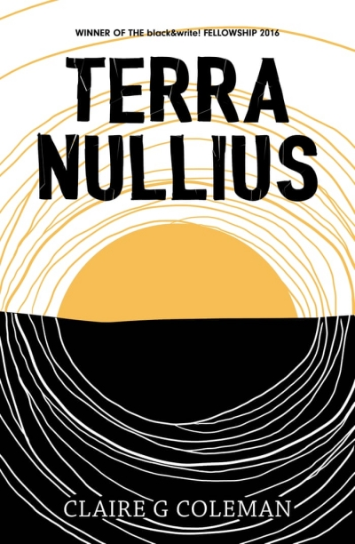 Catherine Noske reviews 'Terra Nullius' by Claire G. Coleman
