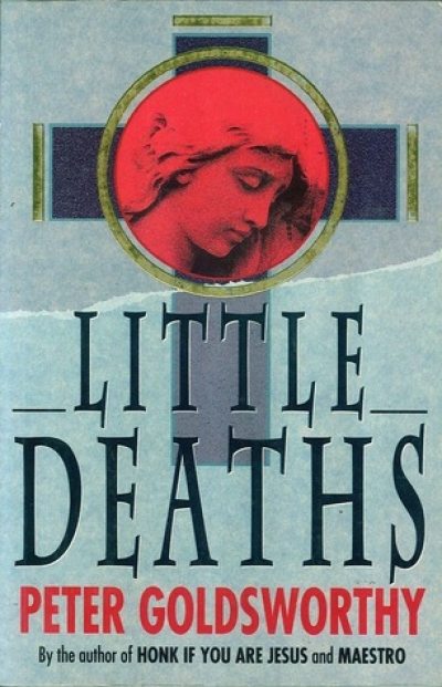 Heather Falkner reviews 'Little Deaths' by Peter Goldsworthy