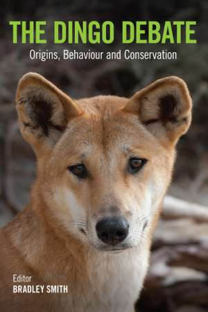 Peter Menkhorst reviews 'The Dingo Debate' edited by Bradley Smith