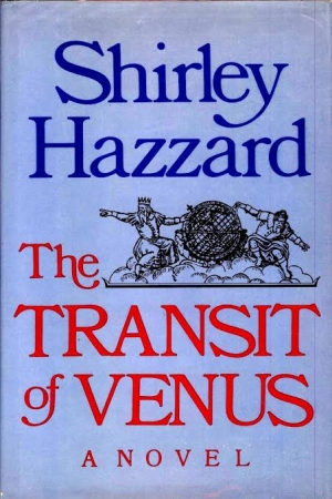 Rosemary Creswell reviews 'The Transit of Venus' by Shirley Hazzard