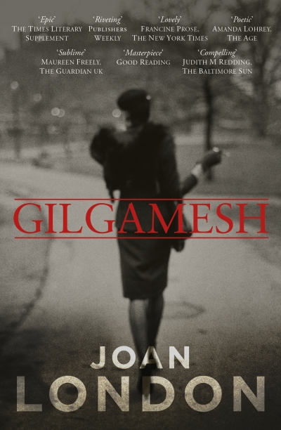 Stephanie Trigg reviews 'Gilgamesh' by Joan London