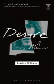 Dion Kagan reviews 'Desire: A memoir' by Jonathan Dollimore