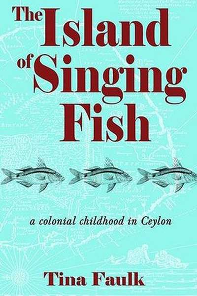 The Island of Singing Fish