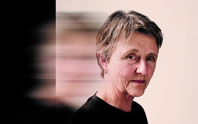 Open Page with Helen Garner