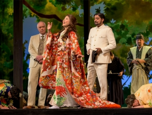 Madama Butterfly (State Opera South Australia)