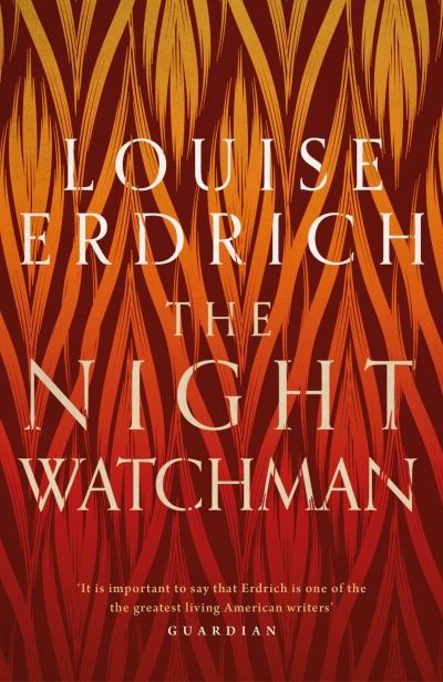 Beejay Silcox reviews 'The Nightwatchman' by Louise Erdrich