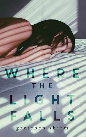 Josephine Taylor reviews 'Where the Light Falls' by Gretchen Shirm