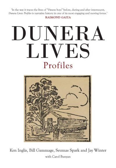 Adam Wakeling reviews 'Dunera Lives, Volume II' by Ken Inglis et al.