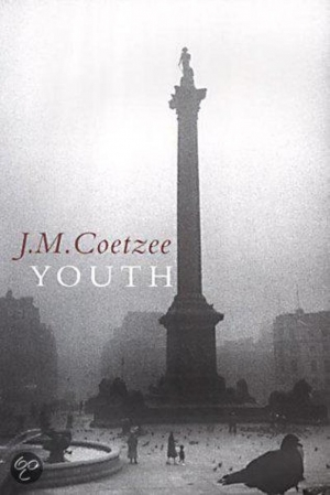 Jim Davidson reviews 'Youth' by J.M. Coetzee