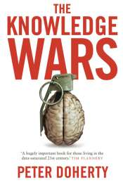 Ann Moyal reviews 'The Knowledge Wars' by Peter Doherty