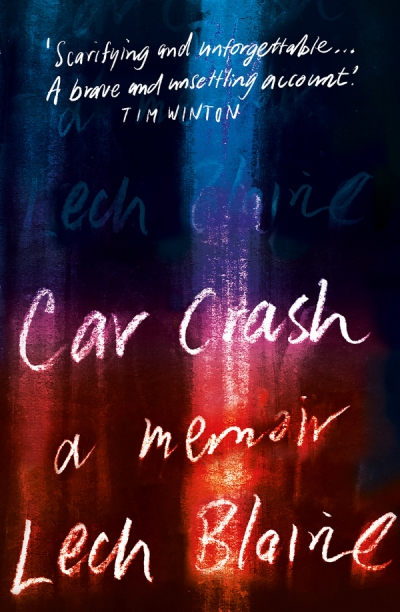 Jack Cameron Stanton reviews 'Car Crash' by Lech Blaine