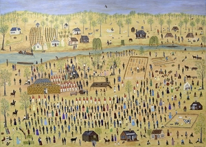 Colony: Australia 1770–1861 / Frontier Wars (National Gallery of Victoria)