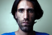 'Flight from Manus' by Behrouz Boochani