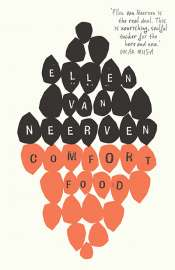 Nathanael Pree reviews 'Comfort Food' by Ellen van Neerven, 'Year of the Wasp' by Joel Deane, and 'Invisible Mending' by Mike Ladd